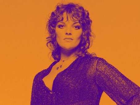 Dana Gillespie Sings The Blues - 21st August