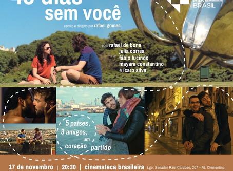 45 Dias Sem Você no Mix Brasil