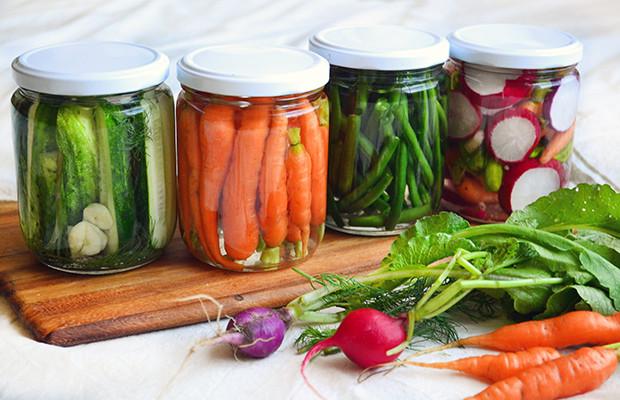 Foodtrend #1 = fermentatie