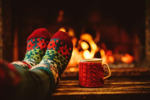 Warmte in het levensproces