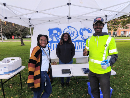 Have you heard of ROC City Compost?