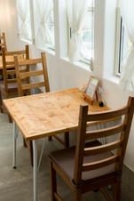 自然素材レストラン・カフェ
