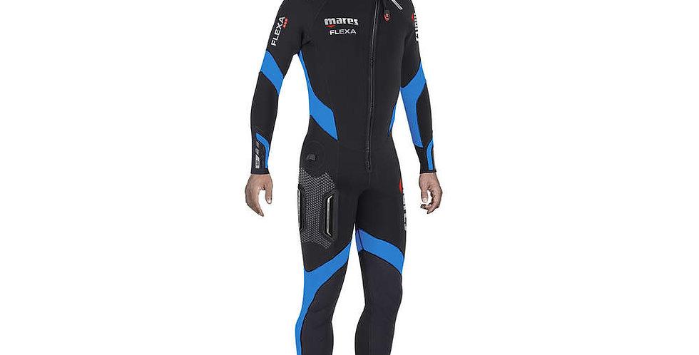 Mens 8,6,5mm Dive Suit Mares Flexa