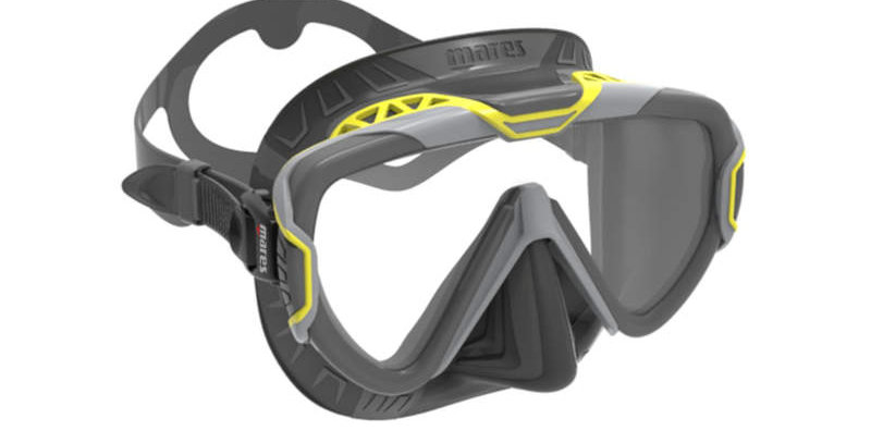 Mares Pure Wire Dive Mask