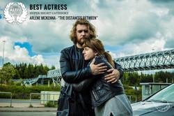 Best Actress ALTFF 2017