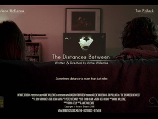 The Drama of Long Distance