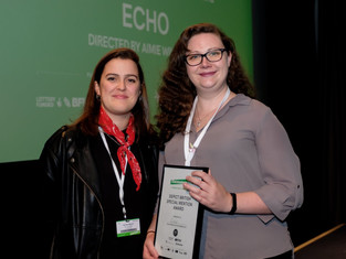 And the winner is... ECHO!