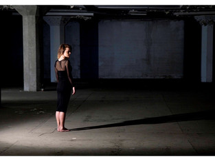 Delving into Darkness: Contemporary Dance Concept