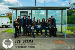 Best Drama - ALTFF 2017