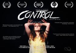 Control Poster festivals