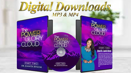 The Power of The Glory Cloud PT. 2 MP3