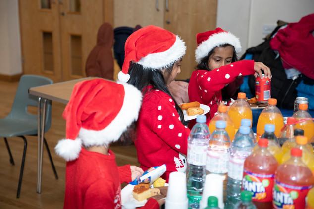 MEIVELI Christmas get-together - 2019