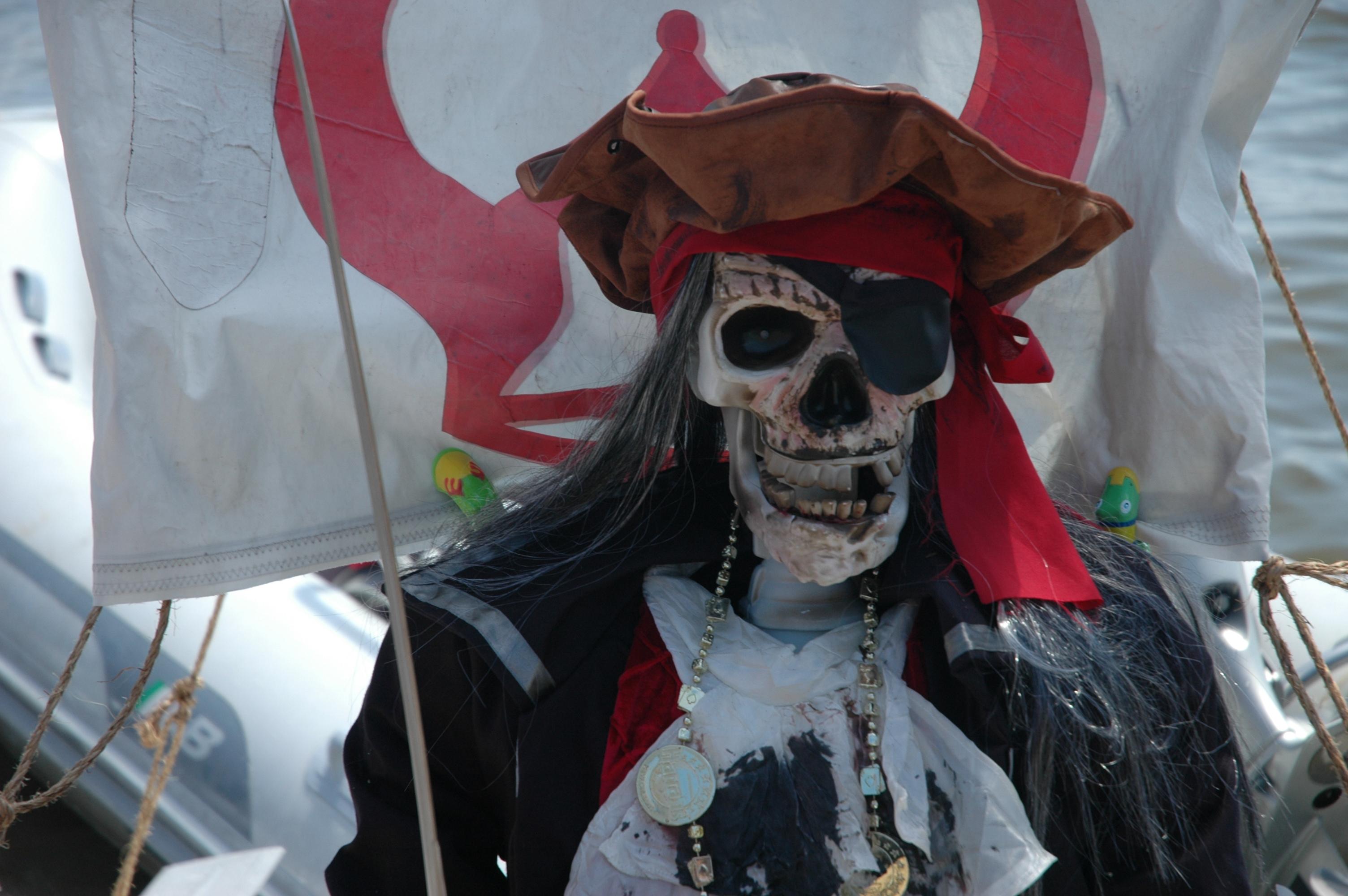 Pirates Weekend Saturday 225