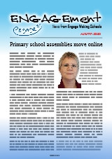 Autumn newsletter: Engage's work during the pandemic