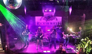 Kicki Nash | New Jersey | Six-Piece Country Band | Book Kickin Nash For Your Private Event or Club