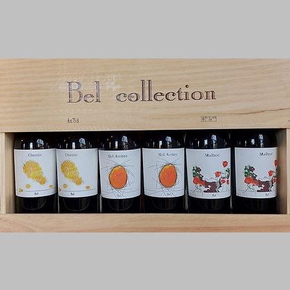 """Coffret """"La Bel collection"""" (6 Bouteilles)"""