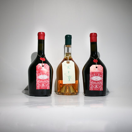 """Coffret """"Les Atypiques Découverte"""" (3 bouteilles)"""