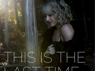 Bye Bye Broken Heart: This is the Last Time [New Song Preview]