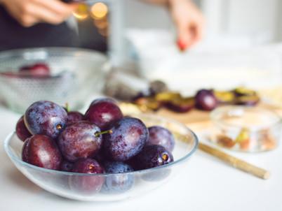 Constipation: Poo, prunes and prebiotics