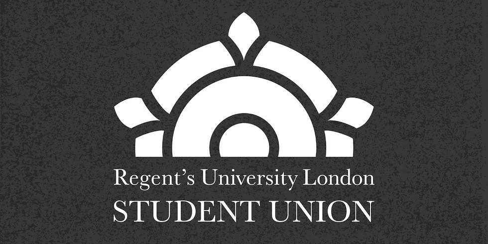 Talk: SU societies and Junior Enterprise Regent's