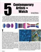 Babel Magazine, Autumn 2020 Inaugural Issue