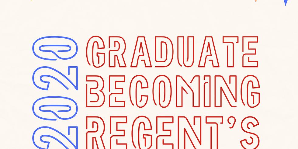 PG Becoming Regent's
