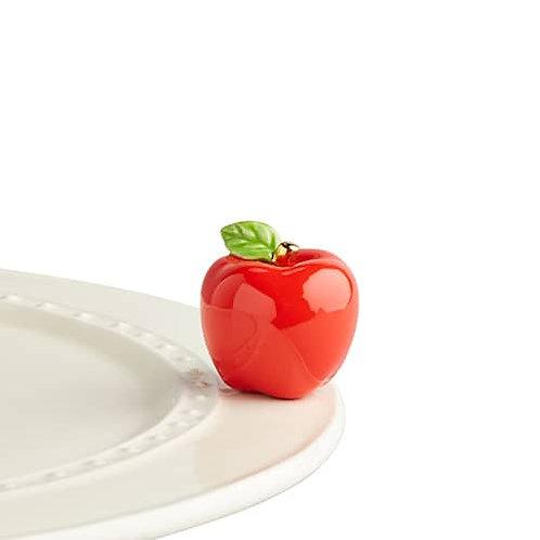 Nora Fleming Apple a Day Mini