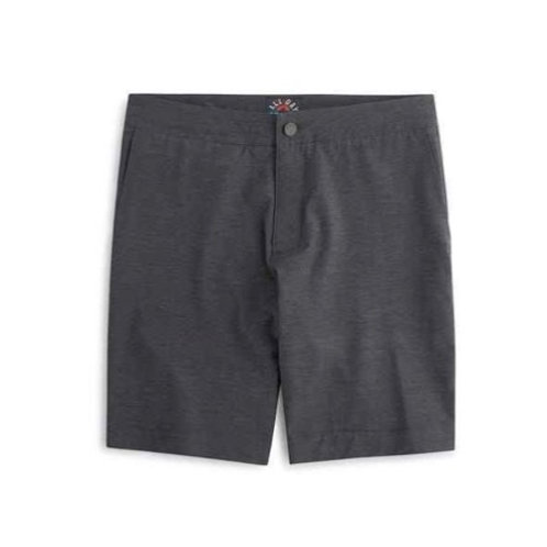 Faherty All Day Shorts - Charcoal