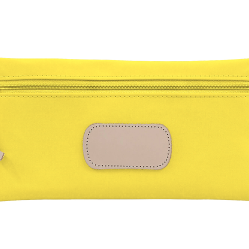 Large Pouch #806 - Lemon