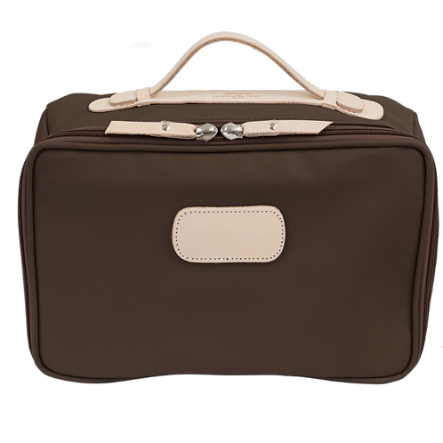 Large Travel Kit #812 -Espresso