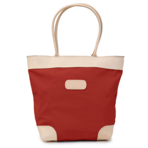 The Tote #551 - Red