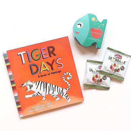 Tiger Days Gift Set