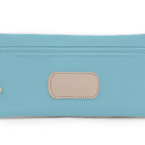 Large Pouch #806 - Ocean Blue