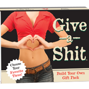 Give A Shit - Gift Box