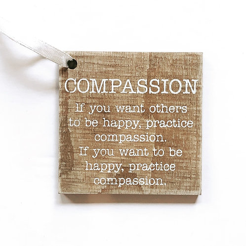 Pay It Forward Token - Compassion