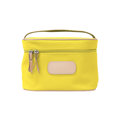 Make Up Case #804 - Lemon