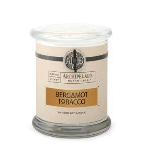 Archipelago - Bergamot Tobacco Signature