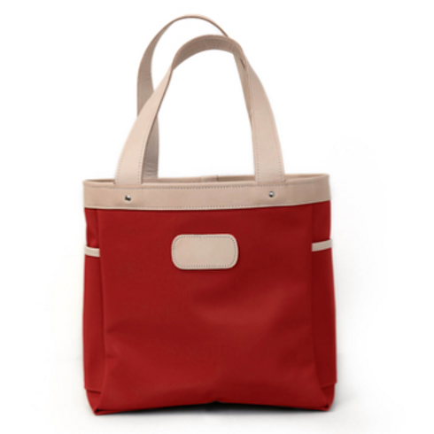 Left Bank Tote #511 - Red