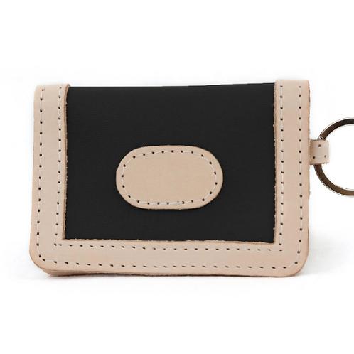 ID Wallet #454 - Black