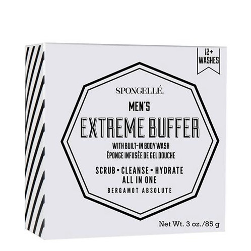 Extreme Buffer - Bergamot Absolute