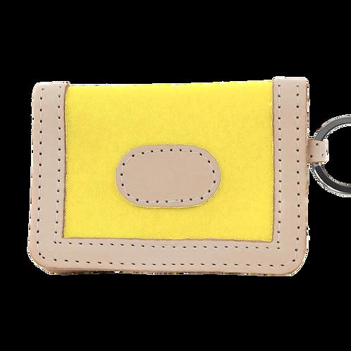 ID Wallet #454 - Lemon