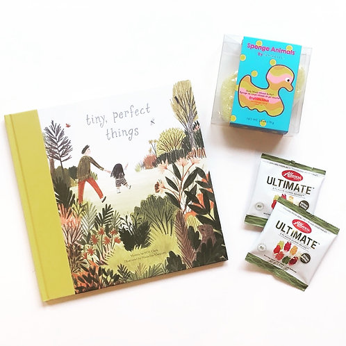 Tiny Perfect Gift Set
