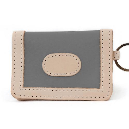 ID Wallet #454 - Slate