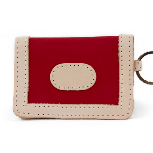 ID Wallet #454 - Red