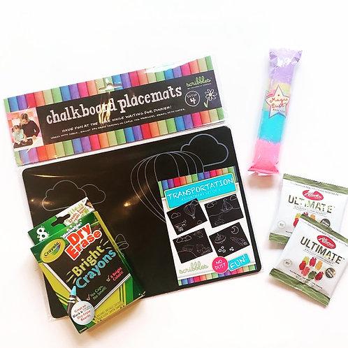 Child's Play Gift Set