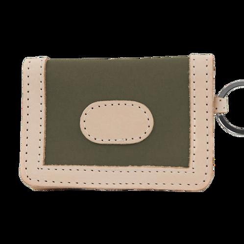 ID Wallet #454 - Moss