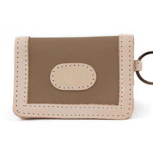 ID Wallet #454 - Saddle