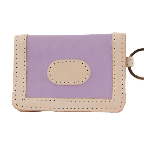 ID Wallet #454 - Lilac