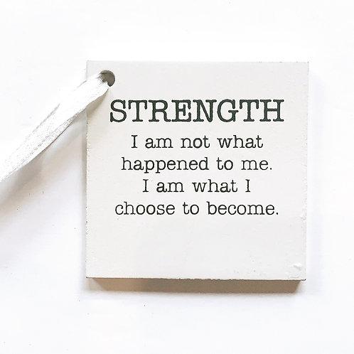 Pay It Forward Token - Strength
