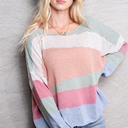 Pastel Pullover